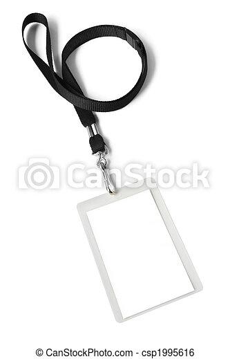 Security ID Pass - csp1995616