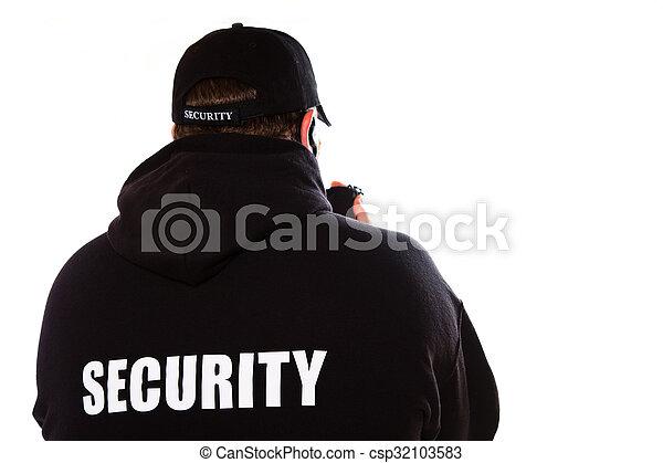 security - csp32103583