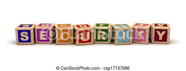 Security - csp17157686