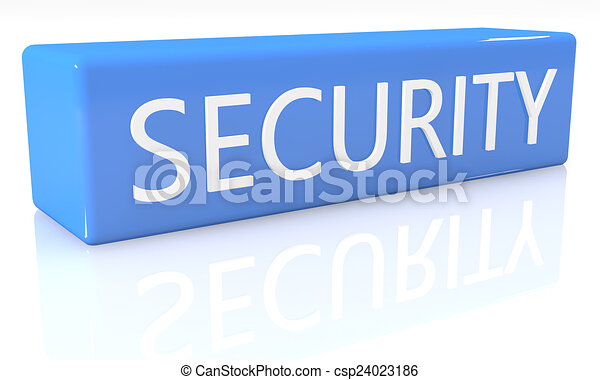 Security - csp24023186