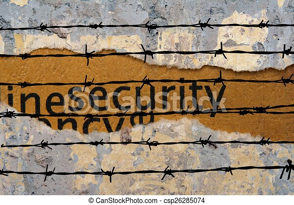 Security - csp26285074