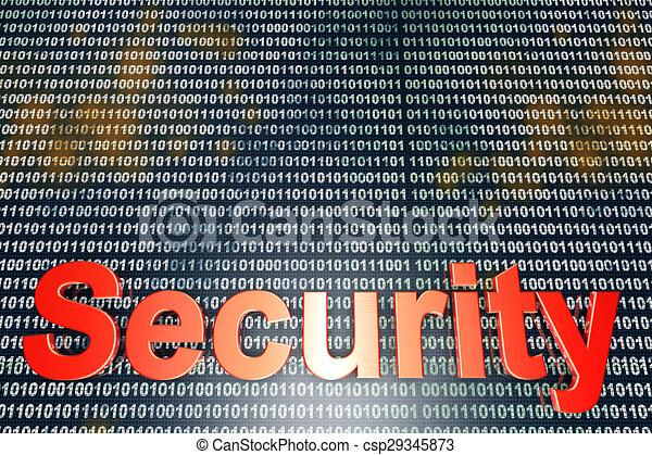 Security - csp29345873