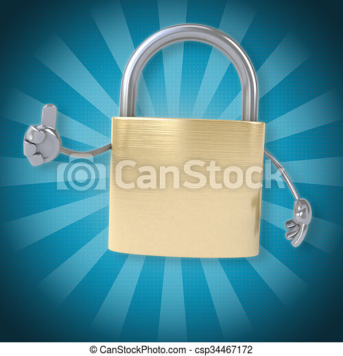 Security - csp34467172