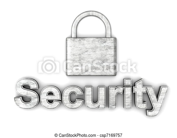Security - csp7169757