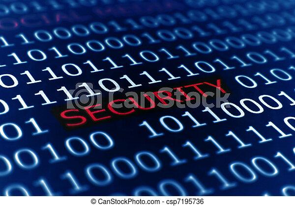 Security  - csp7195736