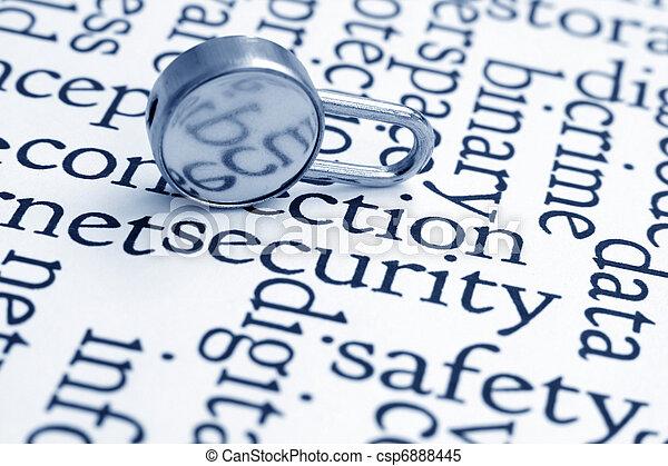 Security  - csp6888445