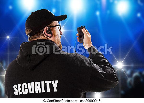 security - csp30099948