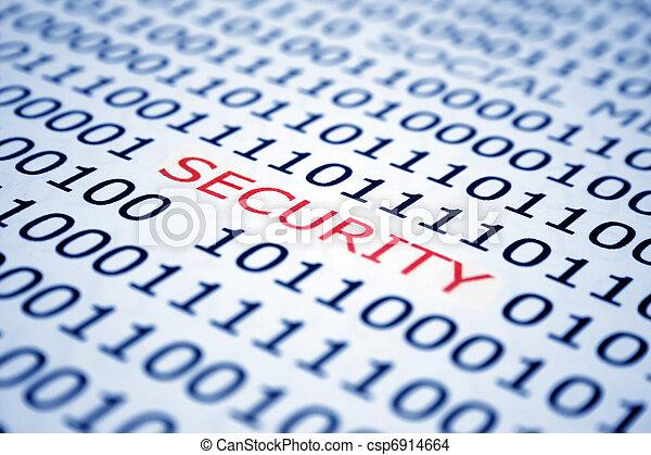 Security - csp6914664