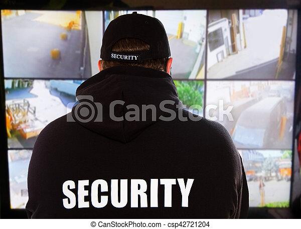 security - csp42721204