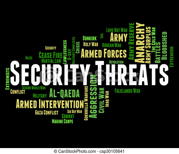 Top Threats Working Group
