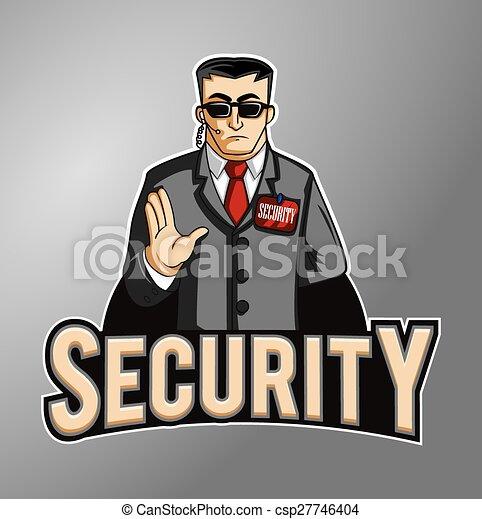 Security - csp27746404