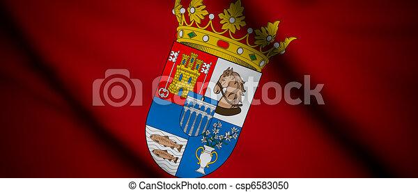 Segovia - csp6583050