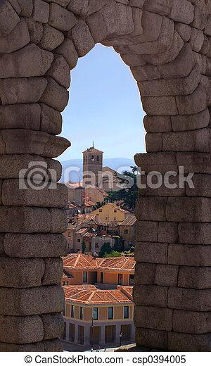 Segovia - csp0394005