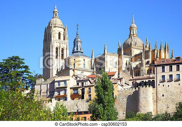 Segovia - csp30602153