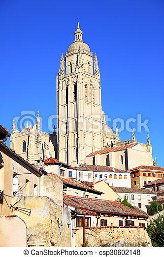 Segovia - csp30602148