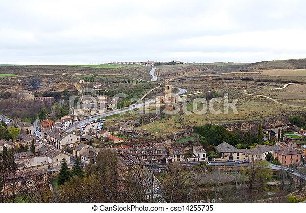 Segovia - csp14255735