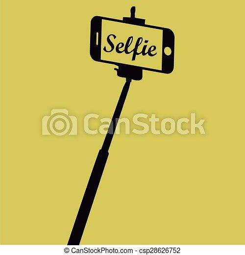 selfie - csp28626752