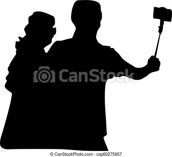 selfie - csp60275957