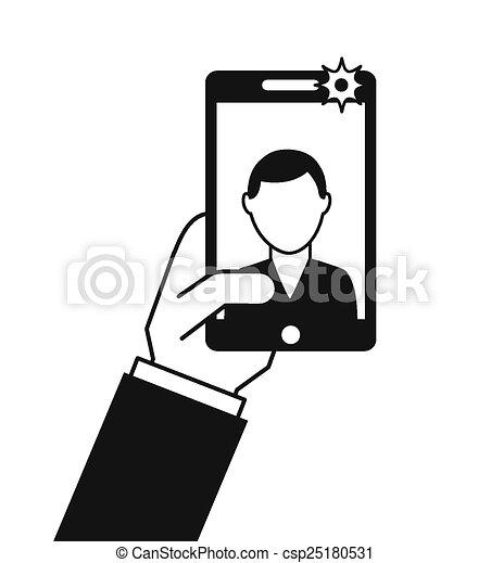 selfie - csp25180531