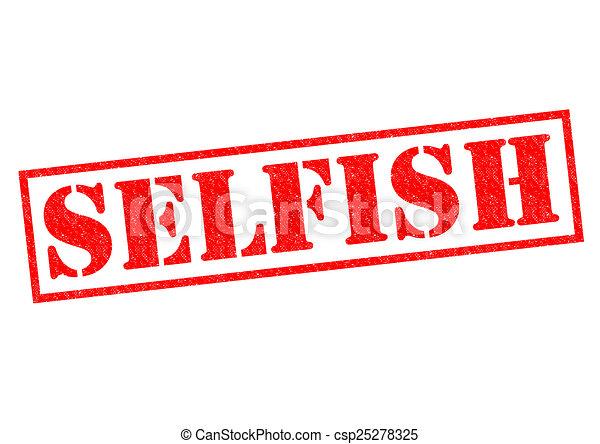 SELFISH - csp25278325