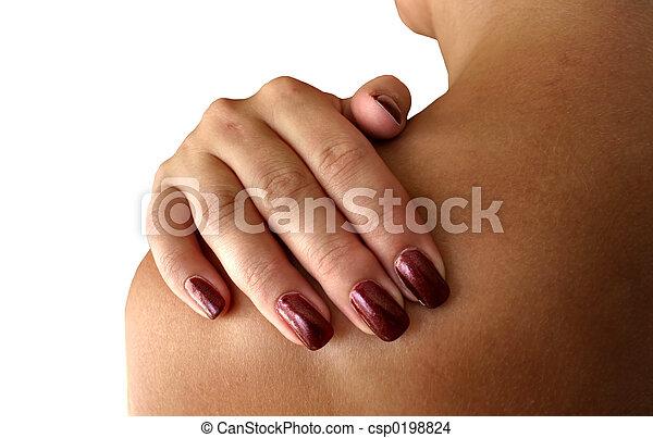 selfmassage - csp0198824