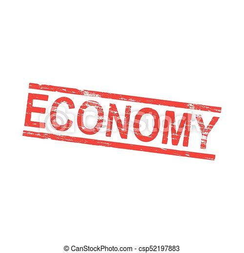 Económico sello de goma - csp52197883
