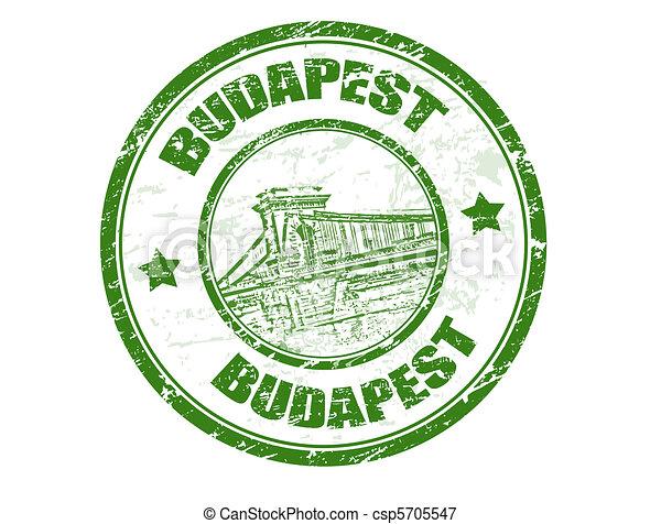selo, budapest - csp5705547