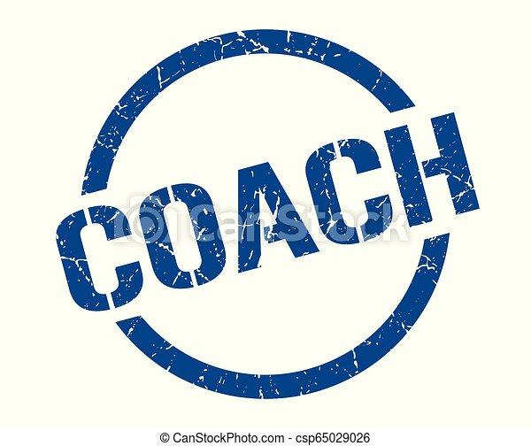 selo, treinador - csp65029026
