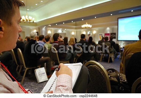 seminar - csp2244648