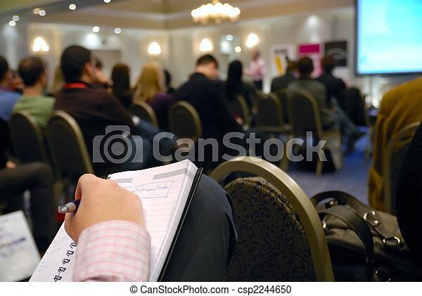 seminar - csp2244650