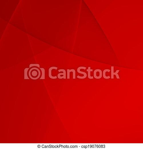 Semplice Astratto Presentazione Sfondo Rosso Semplice Astratto