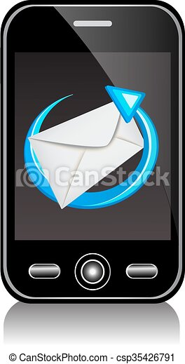 sending messages on your phone