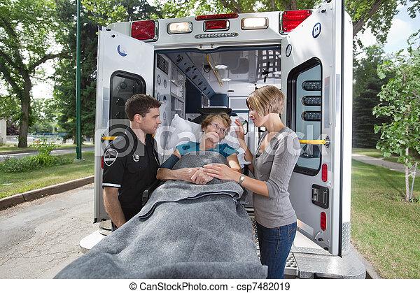 Senior Care - csp7482019