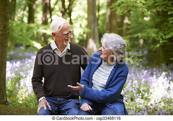 Senior people com log in