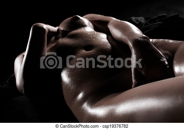 woman Erotic sensual