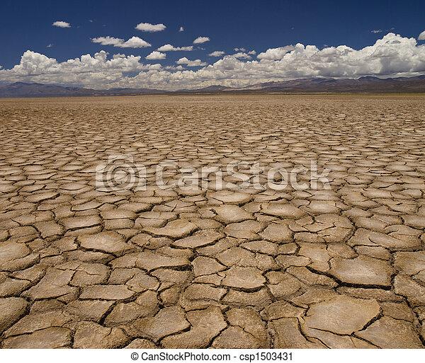 sequía - csp1503431