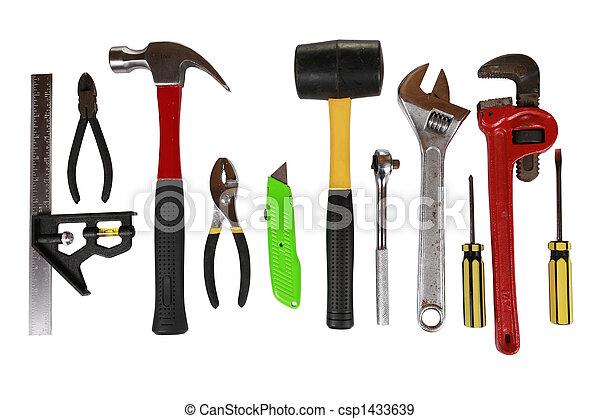 Traza de herramientas aisladas - csp1433639