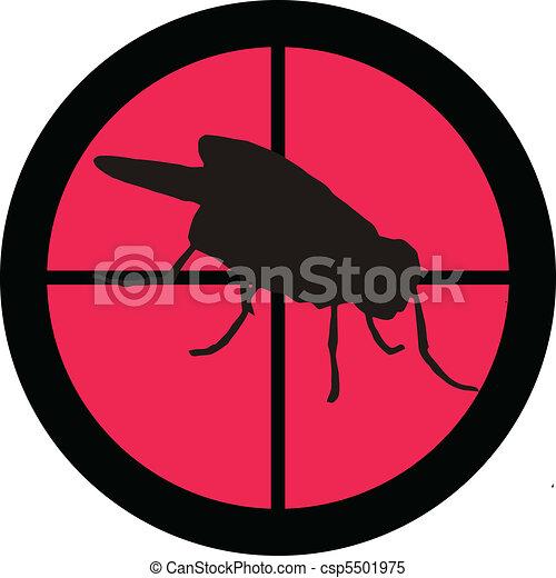 serie, scopo, mosca, - - csp5501975