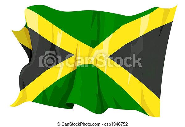 series:, jamaica läßt - csp1346752