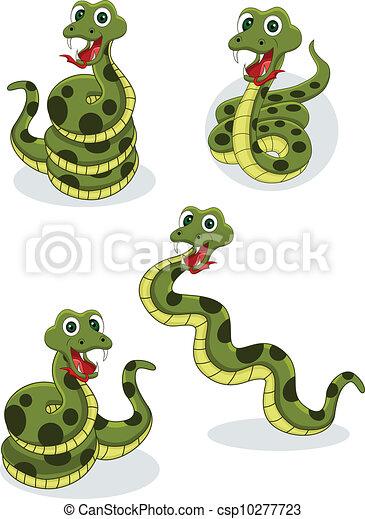 Coleccion de serpientes - csp10277723
