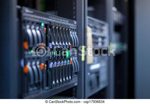 Server - csp17936634