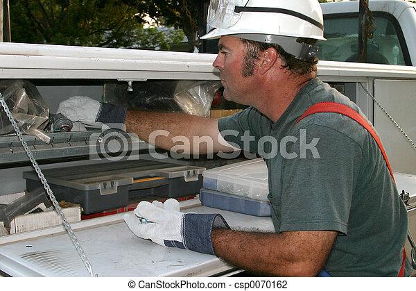 Electricista y servic - csp0070162