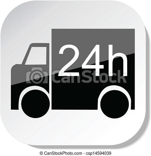 Service 24h - csp14594039