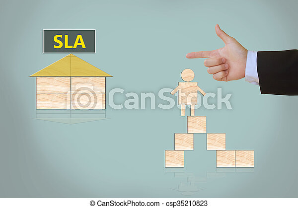 Service Level Agreement Stock Photo  Search Pictures And Photo Clip