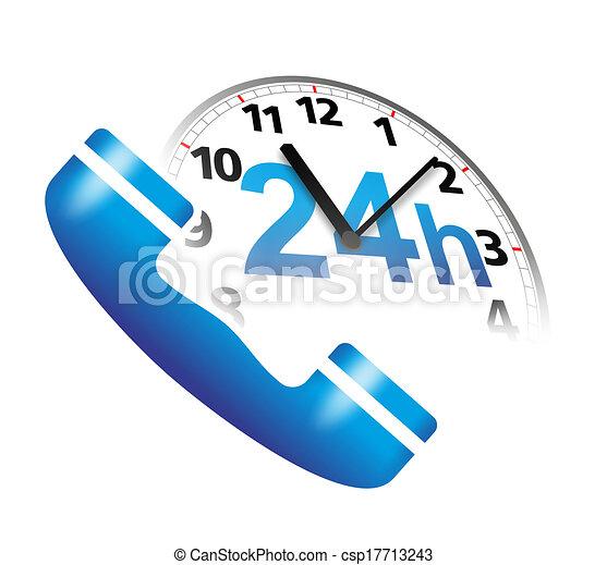 service sign - csp17713243