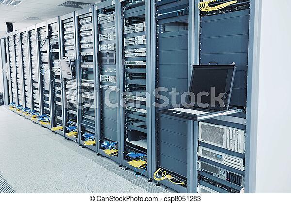 Sala de servidores - csp8051283