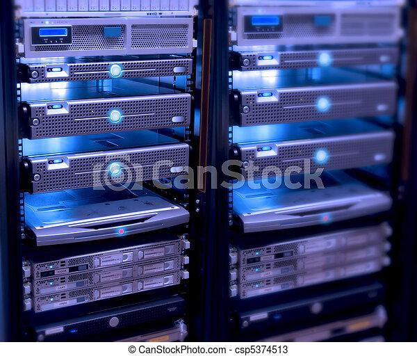 servidores - csp5374513