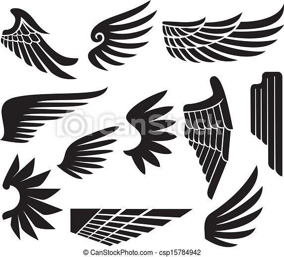 Recolección de alas - csp15784942