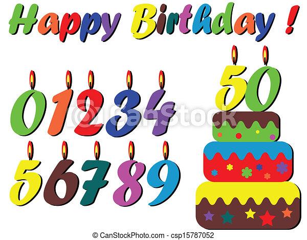 set., birthday - csp15787052