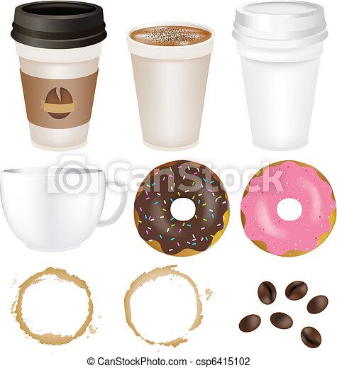 Set Coffee - csp6415102